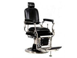 BARBER CHAIR ANTIQUE CLASSIC 3010 кресло для барбершопа