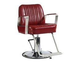 Retro кресло для барбершопа