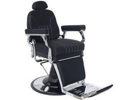 Парикмахерское кресло для барбершопа Barber F-9142