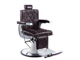 Парикмахерское кресло для барбершопа Barber F-9139А