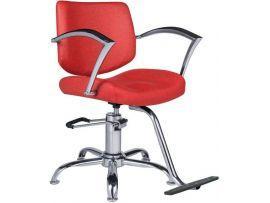 Парикмахерское кресло F-556