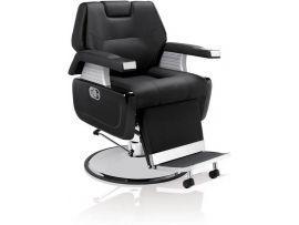Barber F-974А кресло для барбершопа