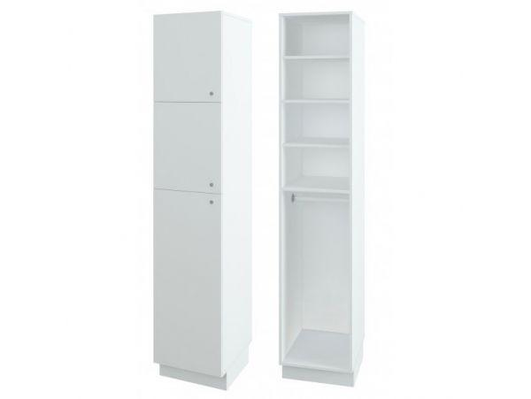 Шкаф гардероб + ячейки
