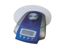 Весы для краски DEWAL, электронные, синие