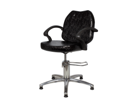 Парикмахерское кресло Соло Модерн (гидравлика)