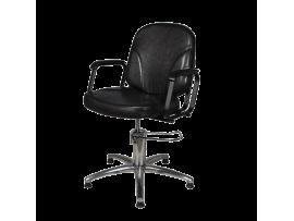Парикмахерское кресло Бриз-3 (Валентина) (гидравлика)
