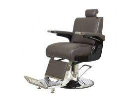 Мужское парикмахерское кресло МД-422