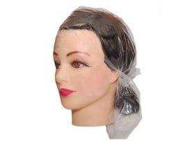 Шапочки, фиксаторы для волос