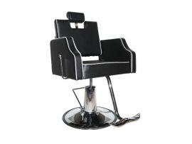 Фаэтон кресло для барбершопа