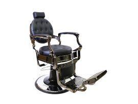 Олимп Colt кресло для барбершопа
